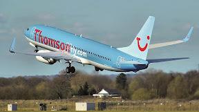 Thomson Airways Usa El Aceite De Cocina Como Combustible