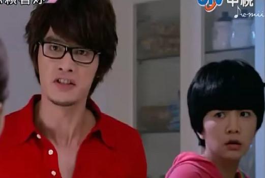 Michael Zhang, Ella Chen