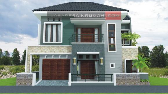 desain rumah minimalis 1 lantai model rumah minimalis