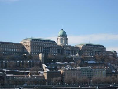 The Royal Palace & Buda Castle