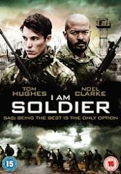 I Am Soldier - Tồi là chiến binh