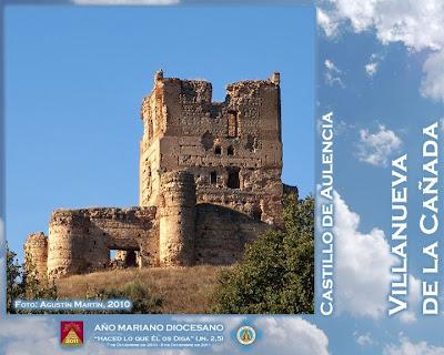Castillo de Aulencia.