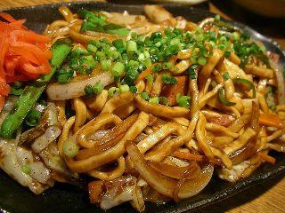 Yakisoba+sauce