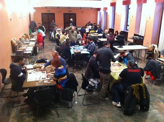 2. DDI u Puli: Suncem obasjane igre