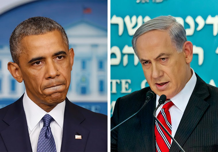 Netanyahu contradicts Obama on Iran policy