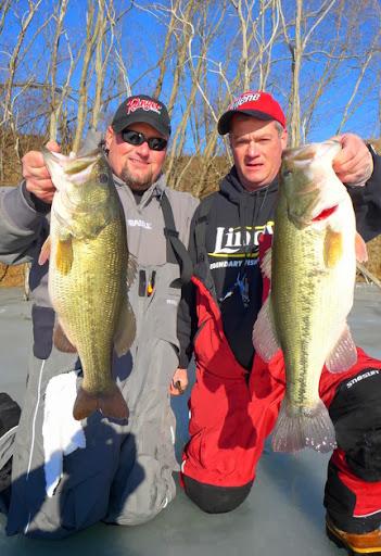 Heartland Outdoors :: Lake Doctor :: Ice Fishing for ...