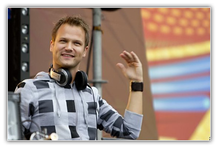 Dash Berlin, Ashley Wallbridge – A State of Sundays SAT 07 04 2011 | músicas