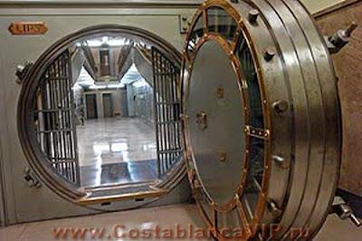 Сейф в Испании, инвестиции в недвижимость, CostablancaVIP