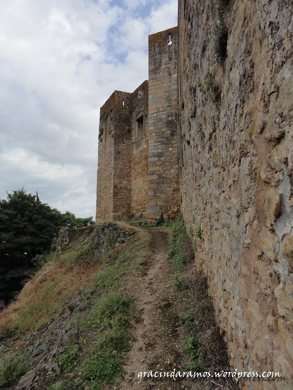passeando - Passeando até aos Correias... ou o passeio dos 4 castelos! DSC01154