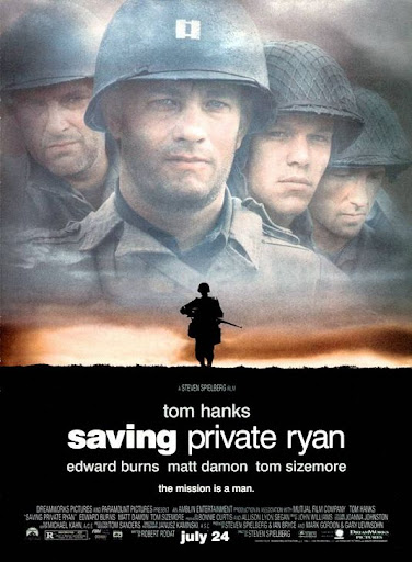 Picture Poster Wallpapers Saving Private Ryan (2012) Full Movies