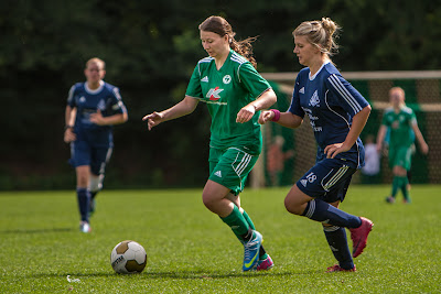 Fußball VSK Frauen - teufelsmoor.eu