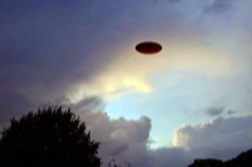 Details Of 30 Ufo Sightings Above Merseyside Revealed