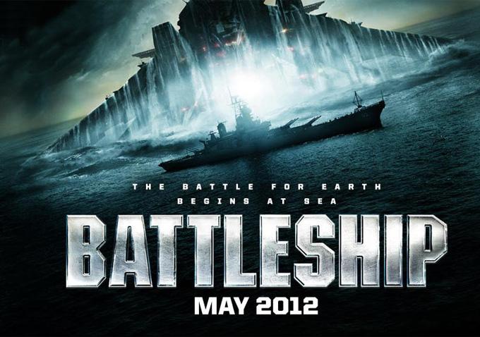 Watch Battleship Free Online