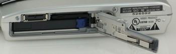 Sony Cyber-shot DSC-T200