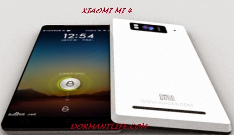 Xiaomi Mi4 - Xiaomi Mi 4: Android Specifications And Price
