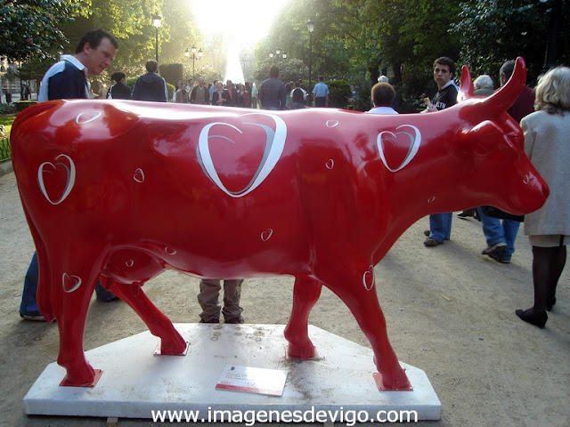Cow parade4