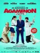 Download As Aventuras de Agamenon O Reporter – TS AVI + RMVB