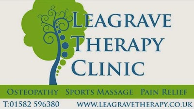Leagrave Therapy Clinic