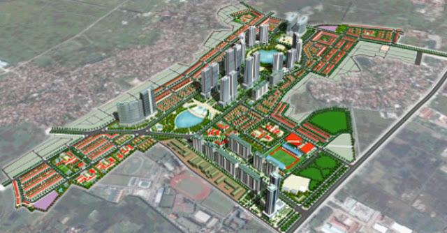 CT3-CT4-khu đô thị Kim Chung Đông Anh dự án nhà ở xã hội