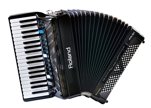 Roland FR-3x
