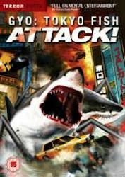 Gyo: Tokyo Fish Attack - Quái ngư