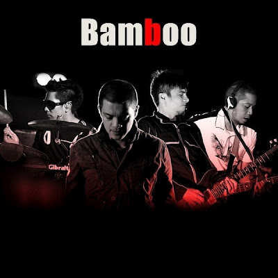 Bamboo - Back On My Feet Lyrics
