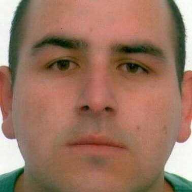 YON ALEXANDER Forero picture