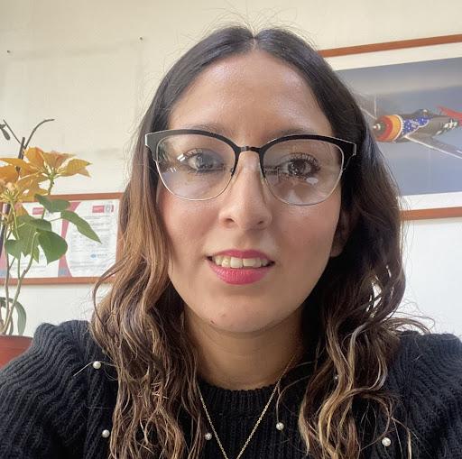 Miriam Berenice Photo 5