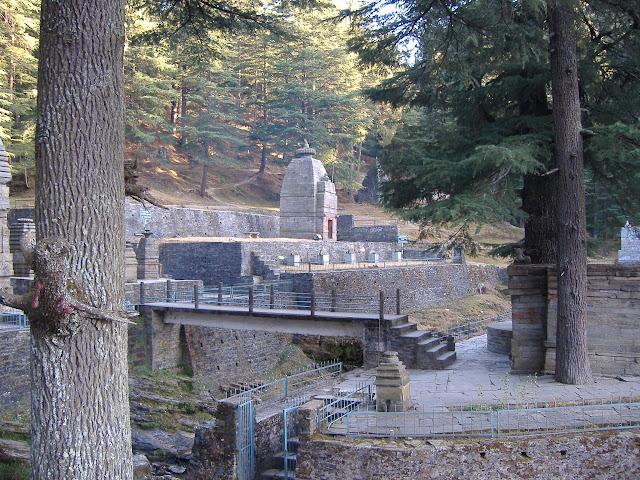 Patal Bhuvaneshwar – Paradise regained !!!