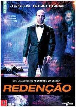 Baixar Filme   Redenção   DVDRip XviD Dual Audio e RMVB Dublado (2013)