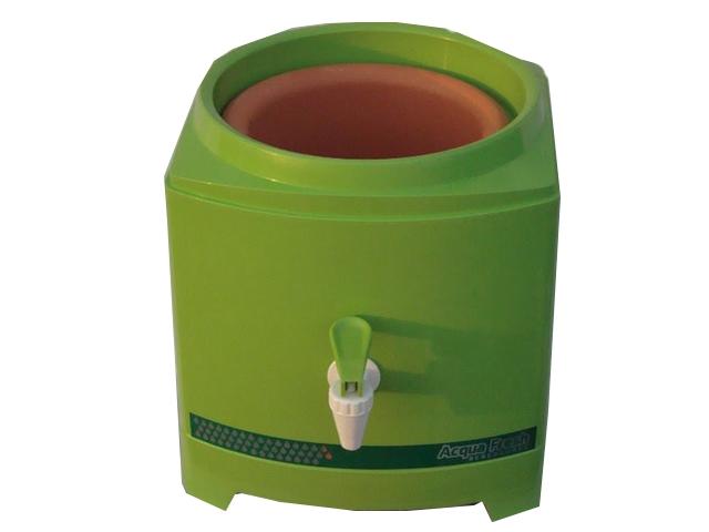 Ref: 002 AcquaFresh Verde
