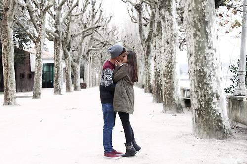 Thơ tình yêu mùa đông dành cho đôi lứa