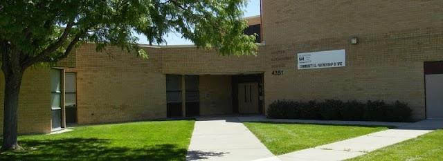 Hunter elementary school, West Valley City Utah