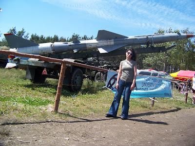 zlot wojskowy w Darłówku