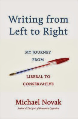 Book review: Writing from Left to Right