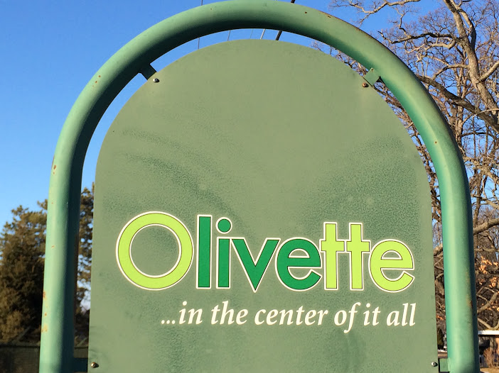 Olivette MO | 63132 | In the center of it all