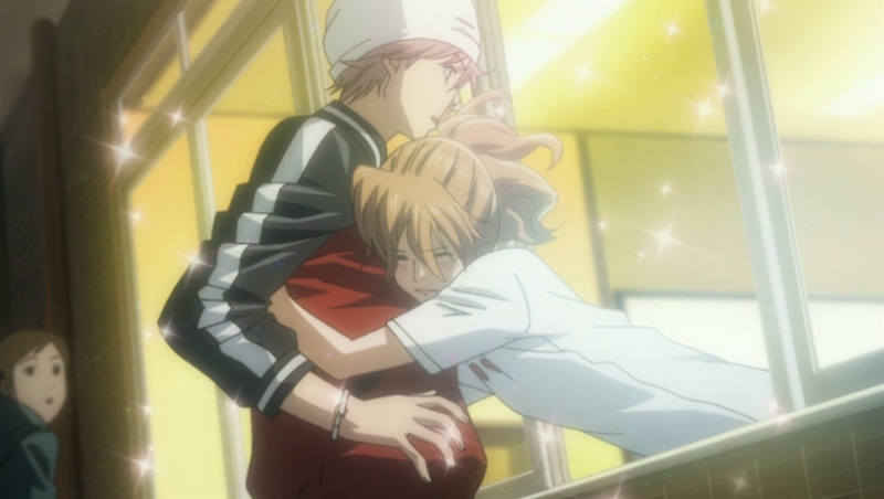 Chihayafuru Episode 4 Screenshot 6