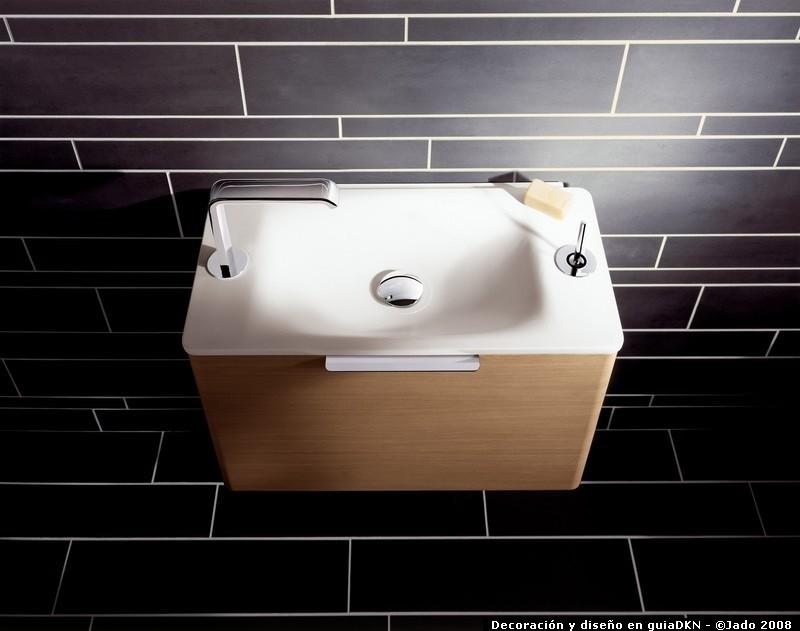 Limpiar Regadera De Baño:Baños finos con lujosos acabados