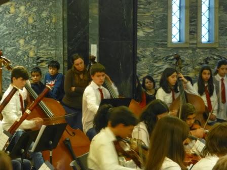 Concerto de Reis na Igreja Paroquial - 11 de Janeiro de 2014 20140111_096
