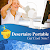 Desertaire Portable - Portable Air Conditioners and Dehumidifiers Houston, Texas