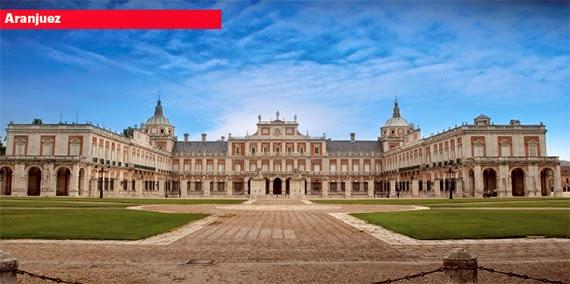 Aranjuez, información turística