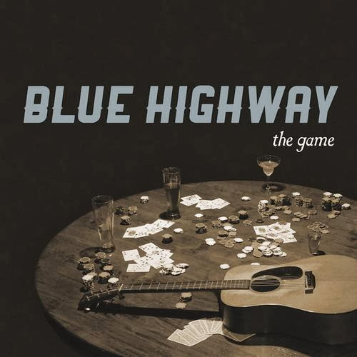 Blue Highway   The Game (2014) | músicas