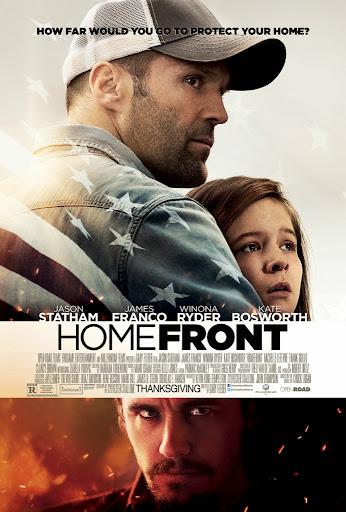 Απρόσκλητος Επισκέπτης Homefront Poster