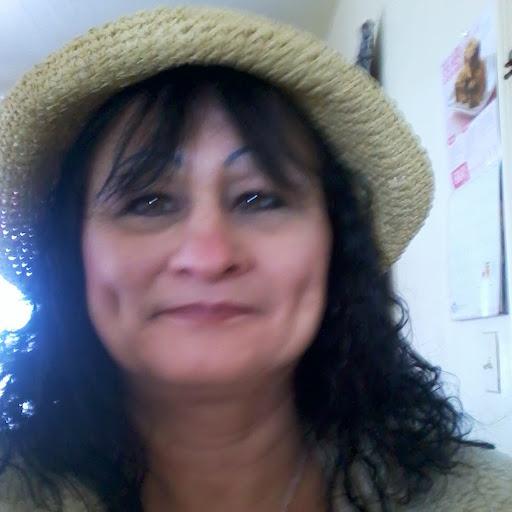 Brenda Stenseth