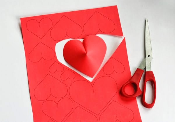 Corte os corações