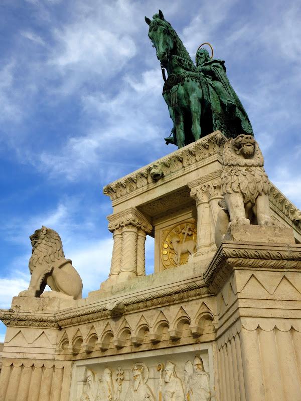 King Istvan