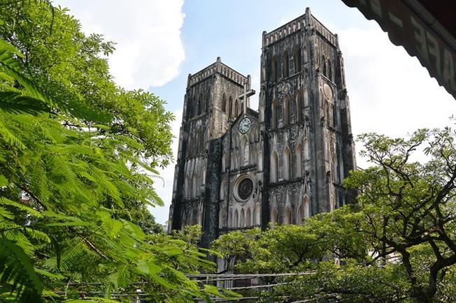 Nhà thờ Hà Nội