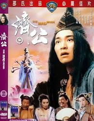 The Mad Monk - Tế công Châu tinh trì