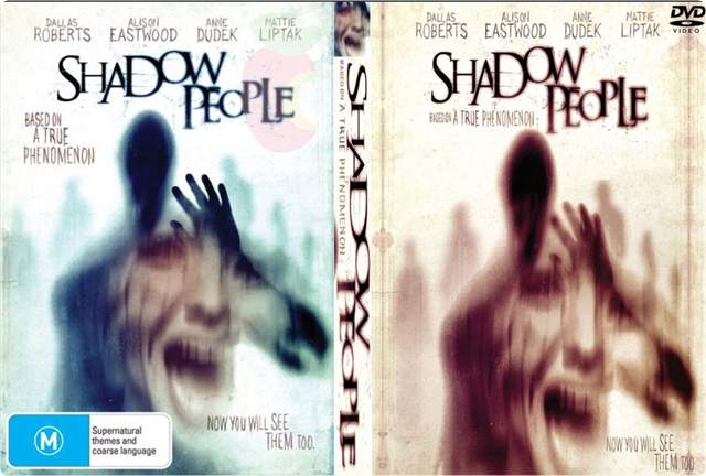 Shadow People [2012] DVDrip