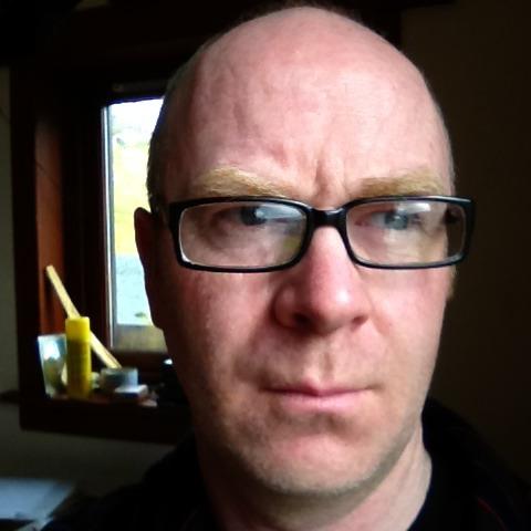 Sean Kilbride